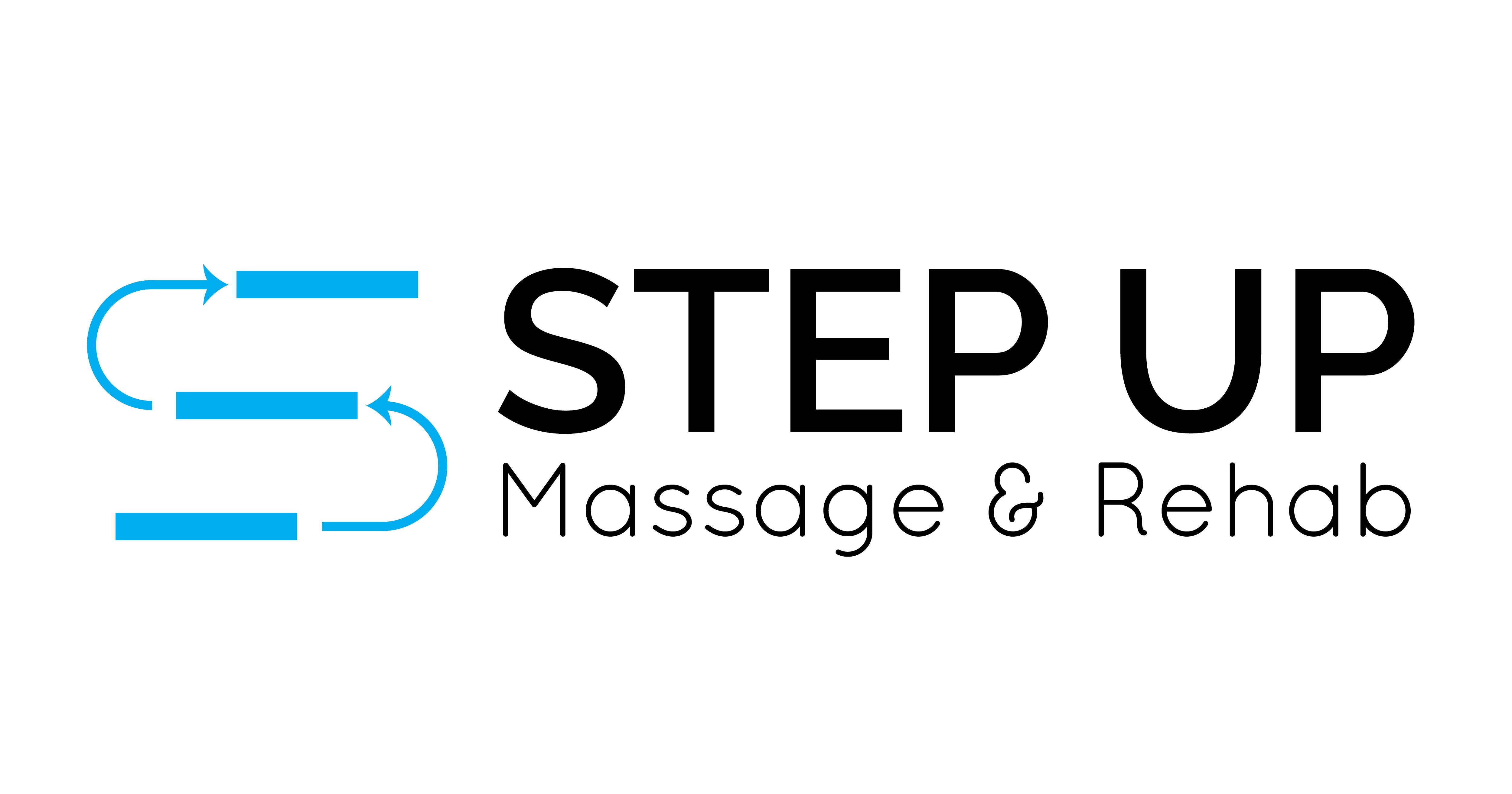 Step Up Massage & Rehab- Yonge & St Clair   416-560-7117