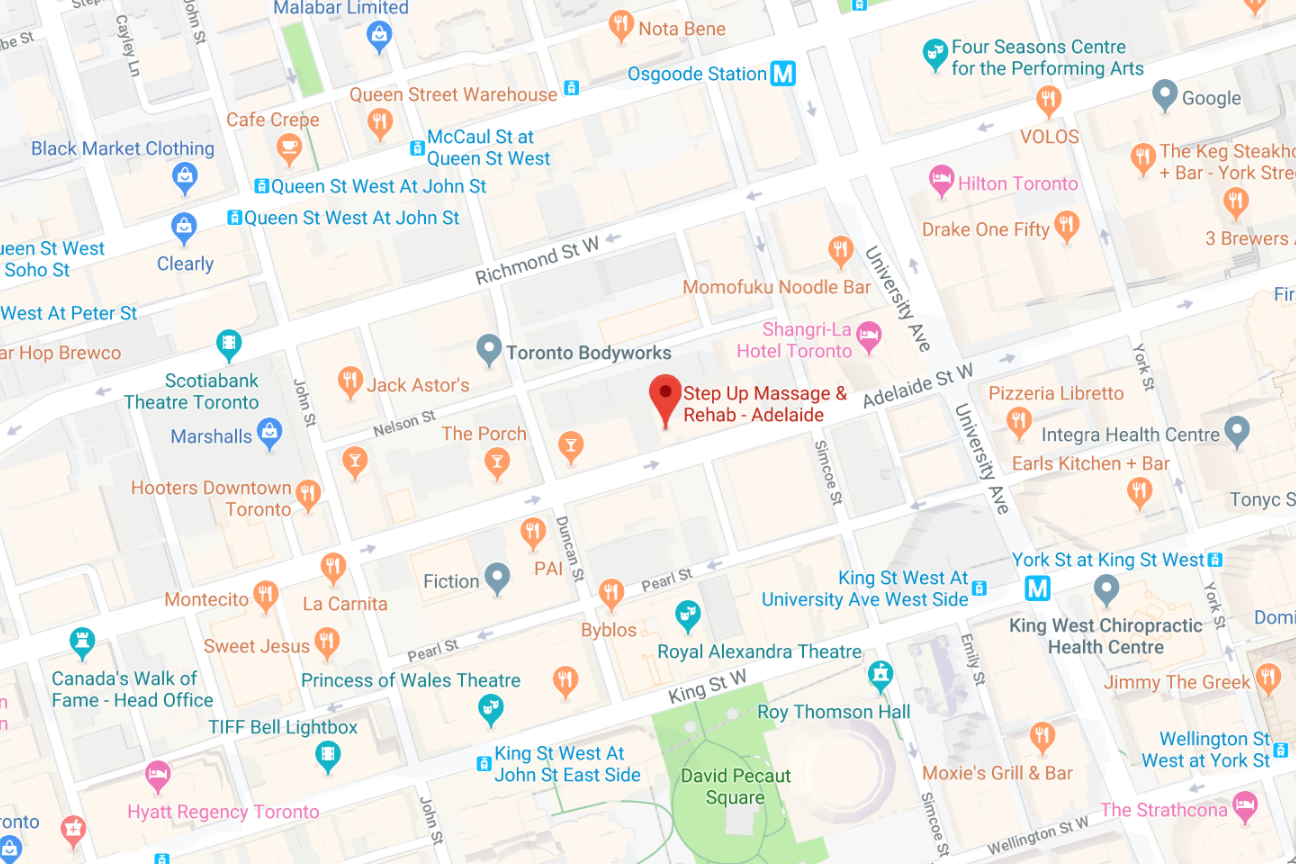 218 Adelaide Street West, Suite 200, Toronto, ON, M5H 1W7